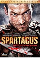 Spartacus - Blood And Sand Series 1