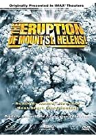 Eruption Of Mount St Helens