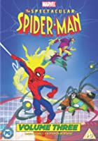The Spectacular Spider-Man Vol.3