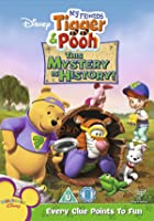 My Friends Tigger And Pooh - This Mystery Is History
