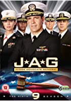 JAG - Season 9
