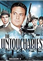 Untouchables - Series 3