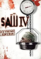 Saw IV - Extreme Edition