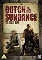Butch And Sundance - The Early Days