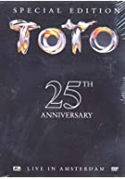 Toto - Live in Amsterdam 2003 - 25th Anniversary
