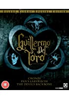 Guillermo Del Toro Collection