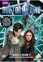 Doctor Who - Series 5 Vol.2
