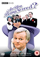 Are You Being Served? - Series 10