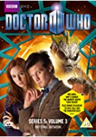 Doctor Who - Series 5 Vol.3