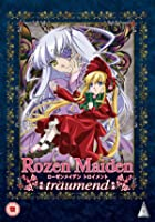 Rozen Maiden - Traumend Vol.2