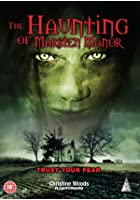 The Haunting Of Marsten Manor