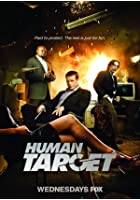 Human Target - Series 1