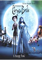 Tim Burton&#39;s Corpse Bride