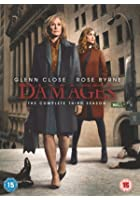 Damages - Series 3 - Complete