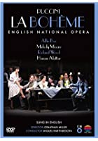 La Boheme - Puccini - English National Opera