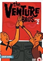 The Venture Brothers - Series 2