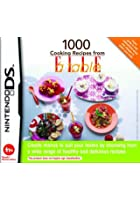 1000 Cooking Recipes from Ella A Table