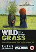 Wild Grass
