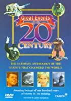 The Great Events Of The Twentieth Century