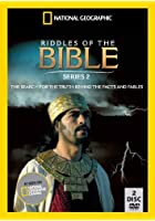 National Geographic - Riddles Of The Bible - Series 2