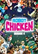 Robot Chicken - Series 4