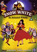 Snow White - An Animated Fantasy