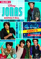 Jonas - Series 1 Vol.1 - Keeping It Real