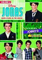 Jonas - Series 1 Vol.2 - Rock Stars In The House