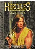 Hercules - The Legendary Journeys - Season 1 - Part 1