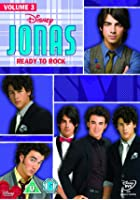 Jonas - Series 1 Vol.3 - Ready To Rock