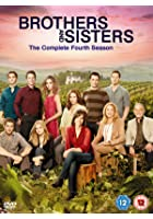 Brothers And Sisters - The Complete Fourth Season