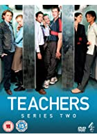 Teachers - Series 2 - Episodes 1 To 10
