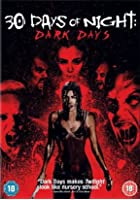 30 Days of Night - Dark Days