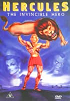 Hercules - The Invincible Hero