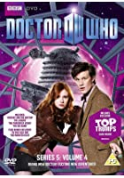 Doctor Who - Series 5 Vol.4