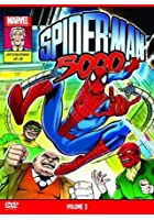 Spider-man 5000 Vol.3