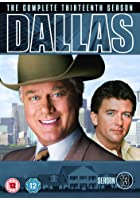 Dallas - Season 13