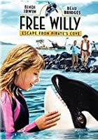 Free Willy 4 - Escape From Pirate's Cove