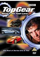 Top Gear - Back In The Fast Lane - The Best Of Top Gear