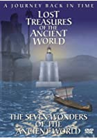 Lost Treasures Of The Ancient World - Seven Wonders Of The Ancient World