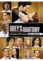Grey&#39;s Anatomy - Season 5