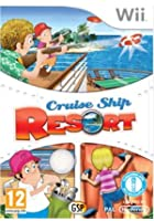 Cruise Ship Resort