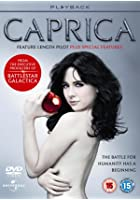 Caprica - Season 1 - Part 1