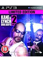 Kane &amp; Lynch 2: Dog Days