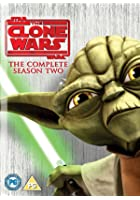Star Wars - The Clone Wars - Season 2