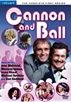 The Cannon And Ball Show - Series 1 - Complete
