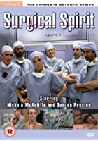 Surgical Spirit - Complete Series 7