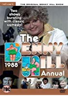 Benny Hill Annual 1988