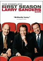 The Larry Sanders Show - Series 1 - Complete