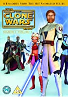 Star Wars - The Clone Wars - Season 1 - Vol.3